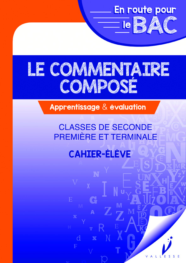 COMMENT COMPOSE 2nd 1ere T